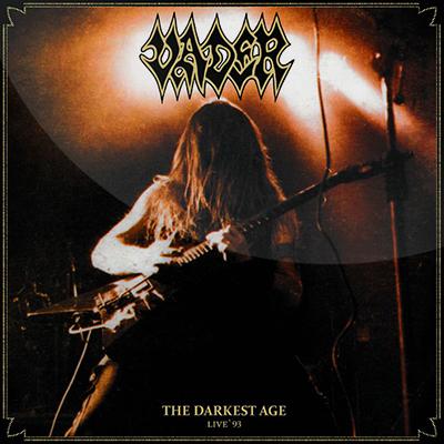 The Darkest Age - Live'93 2LP