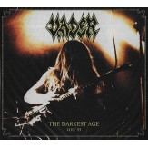 The Darkest Age - Live'93 CD DIGI