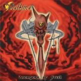 Avengers of Steel CD