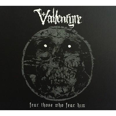 Fear Those Who Fear Him CD DIGI