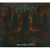 Patriarchs of Evil CD DIGI