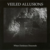 When Darkness Descends CD