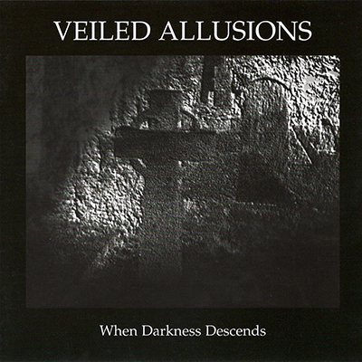 When Darkness Descends CD