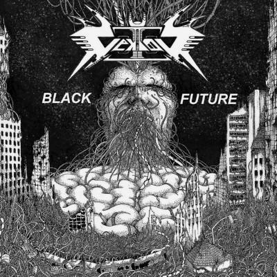 Black Future 2LP