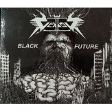 Black Future CD DIGI