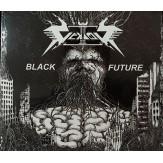 Black Future CD DIGI