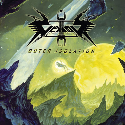 Outer Isolation CD