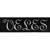 VELES logo - PATCH