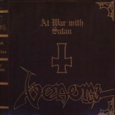 At War With Satan 2LP