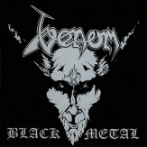Black Metal 2LP