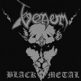 Black Metal CD