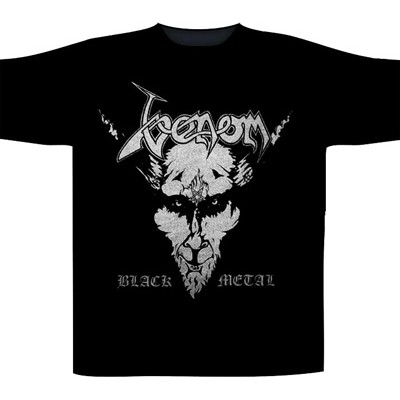 Black Metal - TS