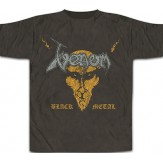 Black Metal [distressed] - TS