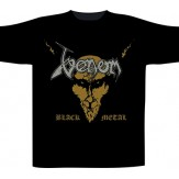Black Metal [golden] - TS