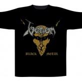 Black Metal [golden] - TS