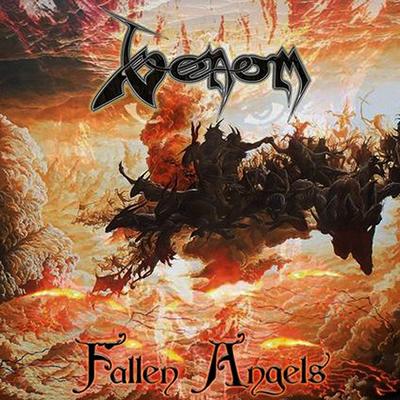 Fallen Angels CD
