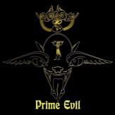 Prime Evil CD