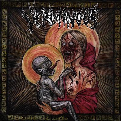 Impious Sacrilege CD