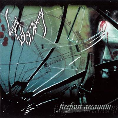 Firefrost Arcanum CD