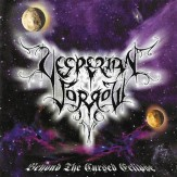 Beyond the Cursed Eclipse CD