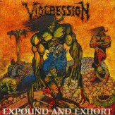 Expound and Exhort CD