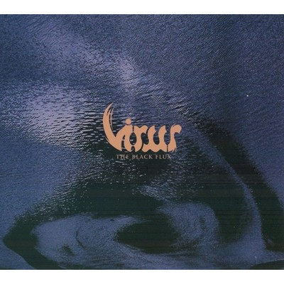 The Black Flux CD DIGI