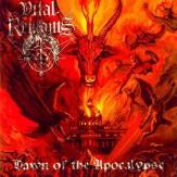 Dawn of The Apocalypse CD