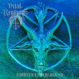 Forever Underground CD