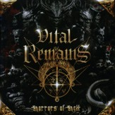 Horrors of Hell CD