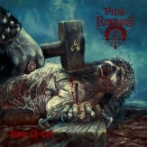 Icons of Evil CD