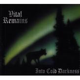 Into Cold Darkness CD DIGI