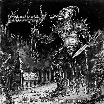 Without Veils of Righteousness LP