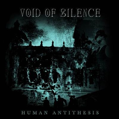 Human Antithesis CD