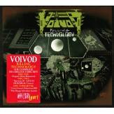 Killing Technology 2CD+DVD DIGI
