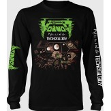 Killing Technology - LONGSLEEVE