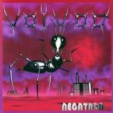 Negatron CD