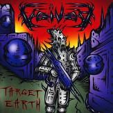 Target Earth CD