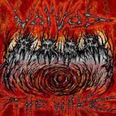 The Wake CD