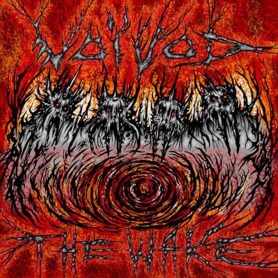 The Wake CD