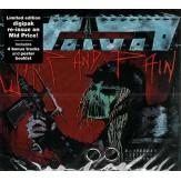 War and Pain CD DIGI