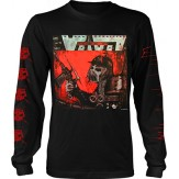 War and Pain - LONGSLEEVE