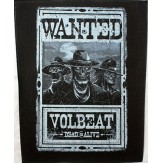 Wanted - BACKPATCH