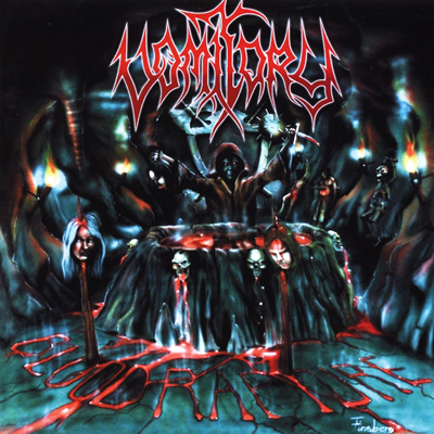 Blood Rapture CD