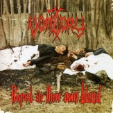Raped in Their Own Blood CD