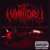 Terrorize Brutalize Sodomize CD