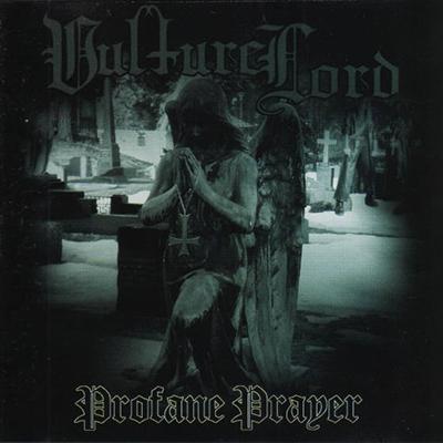 Profane Prayer CD