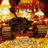 War Without End CD