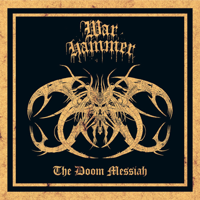The Doom Messiah CD DIGI