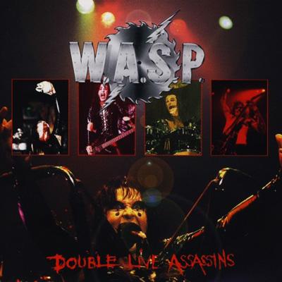 Double Live Assassins 2CD