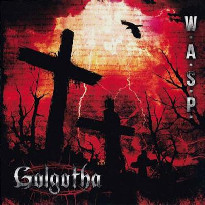 Golgotha CD